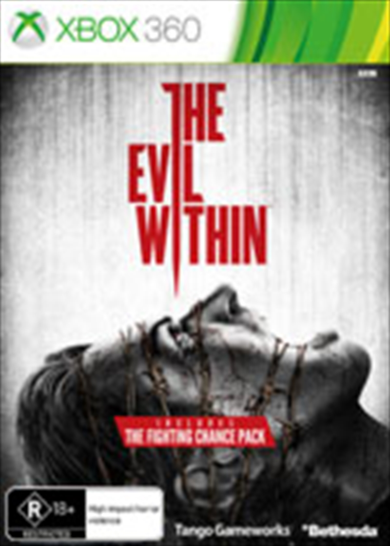 The Evil Within | XBox 360