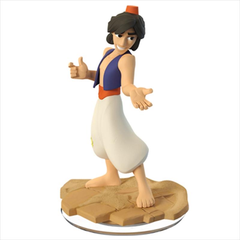 Disney Infinity 2 Figure Aladdin | Games