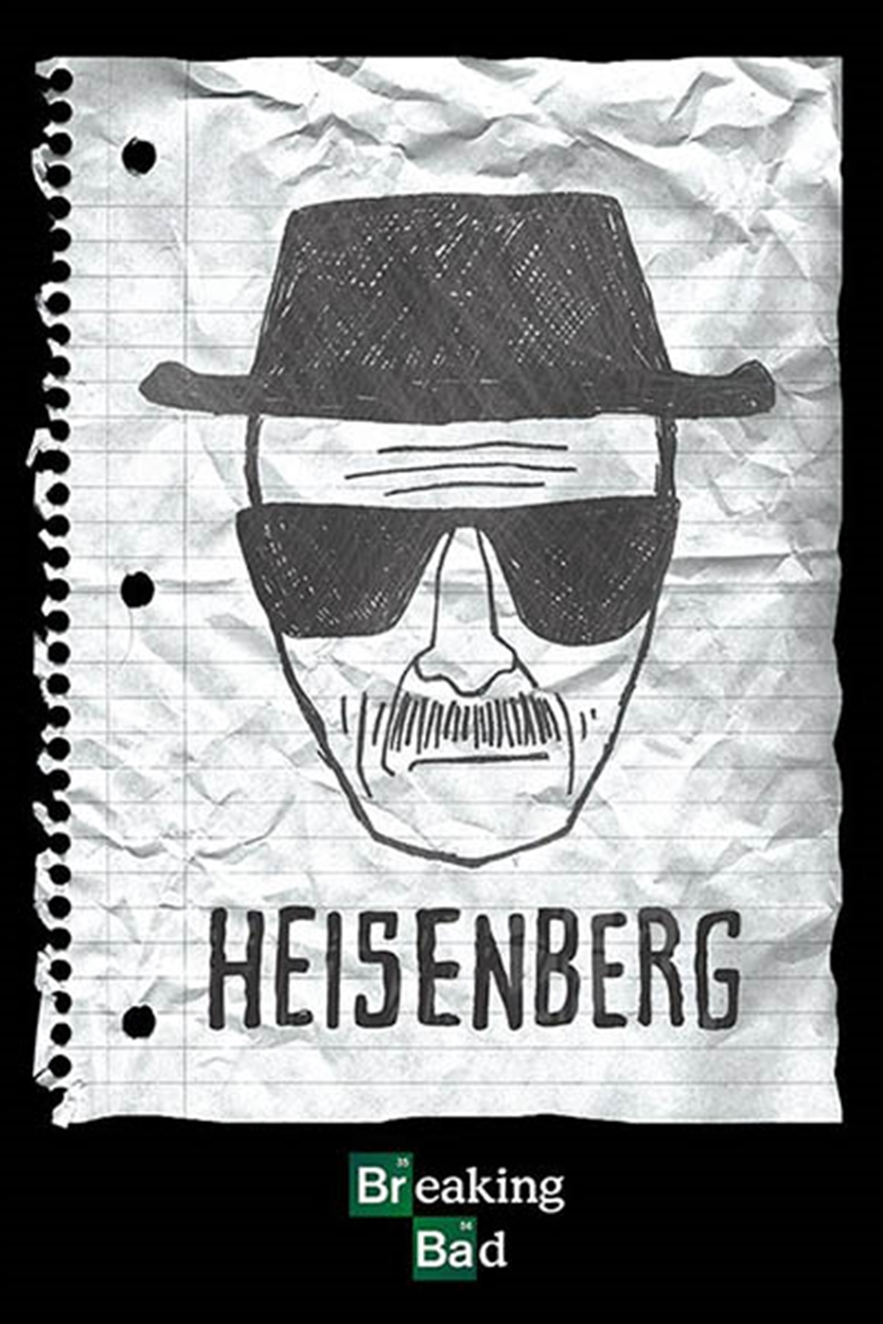 Heisenburg  | Merchandise