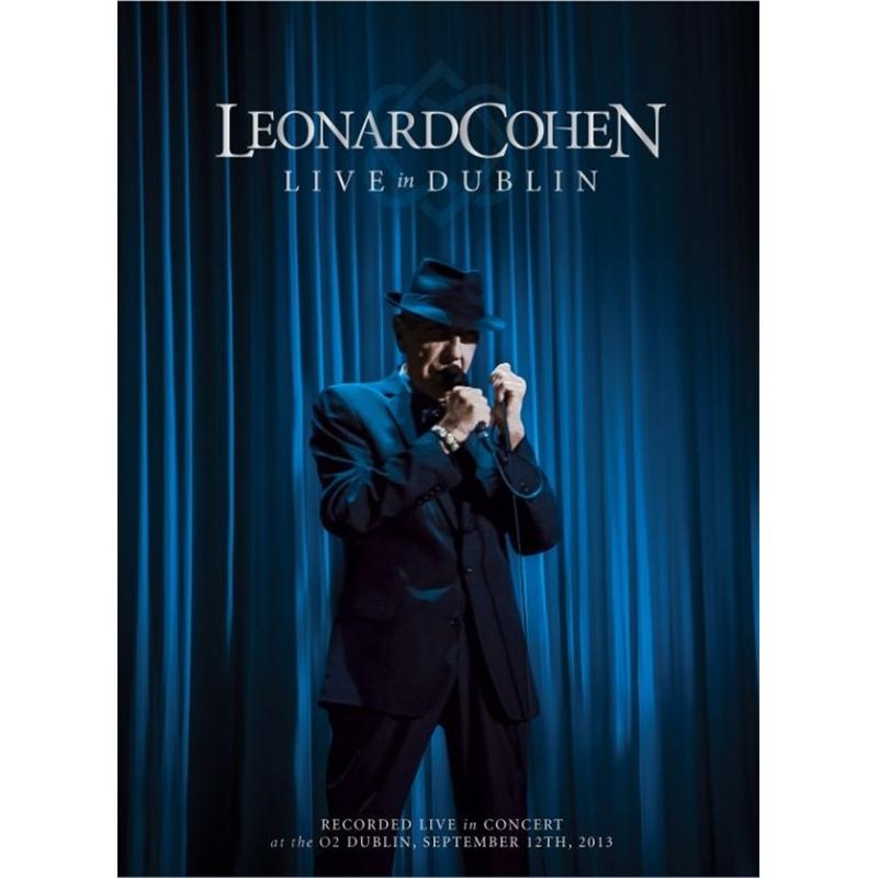 Live In Dublin: Deluxe | CD/DVD