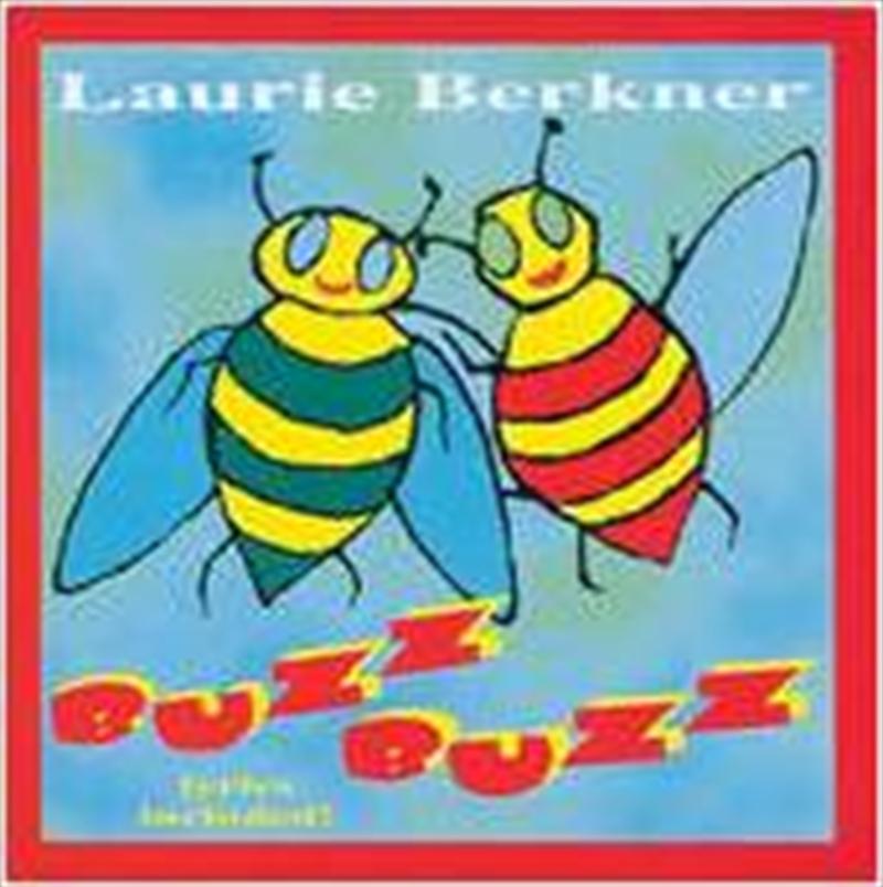 Buzz Buzz | CD