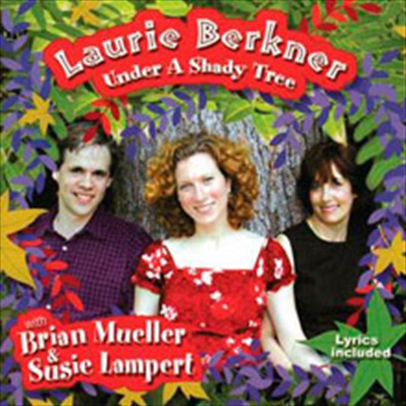 Under A Shady Tree | CD
