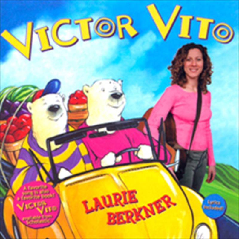 Victor Vito | CD
