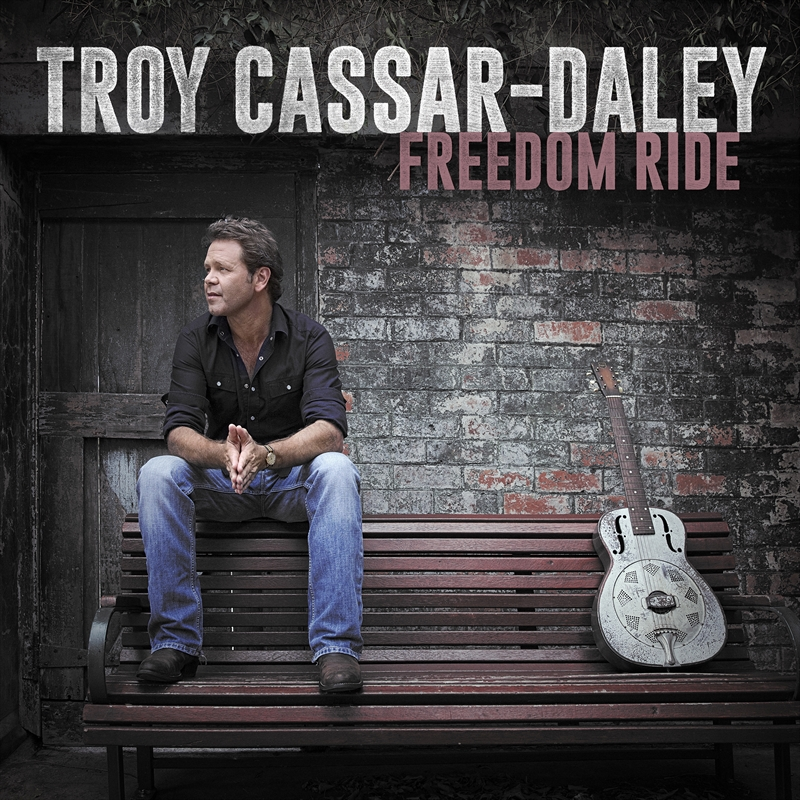Freedom Ride: Deluxe Edition | CD