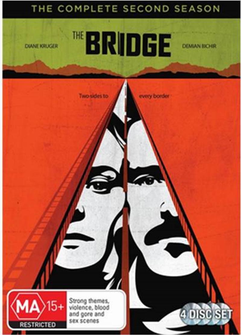 Bridge; S2