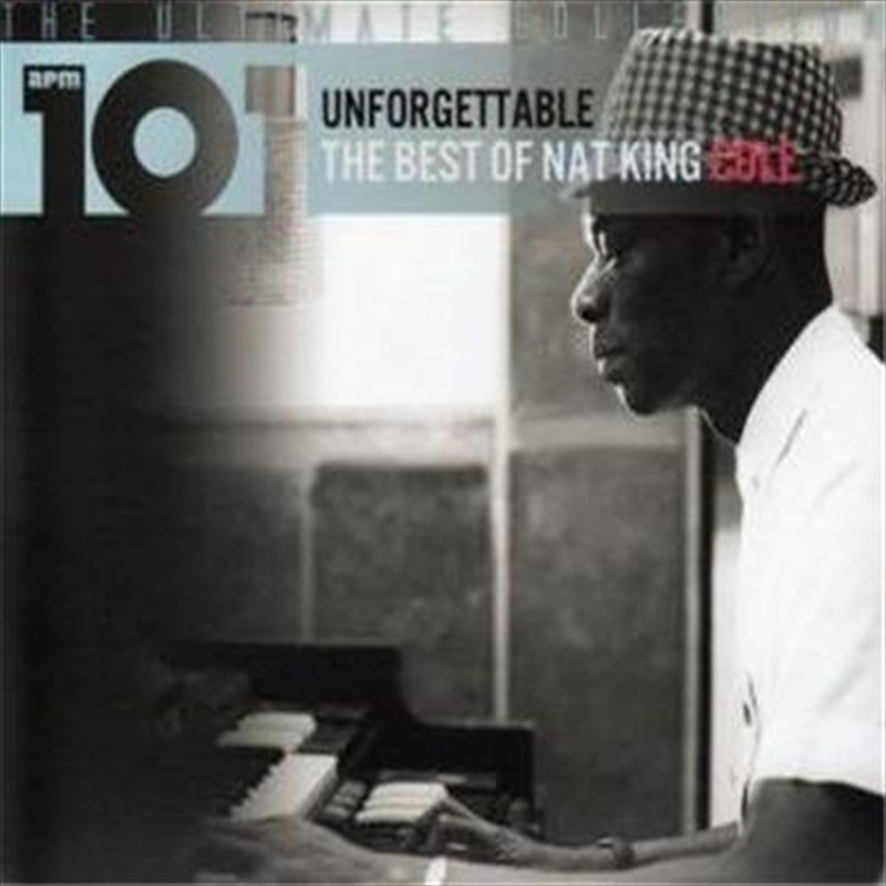101 Unforgettable The Ultimate Collection Easy Listening
