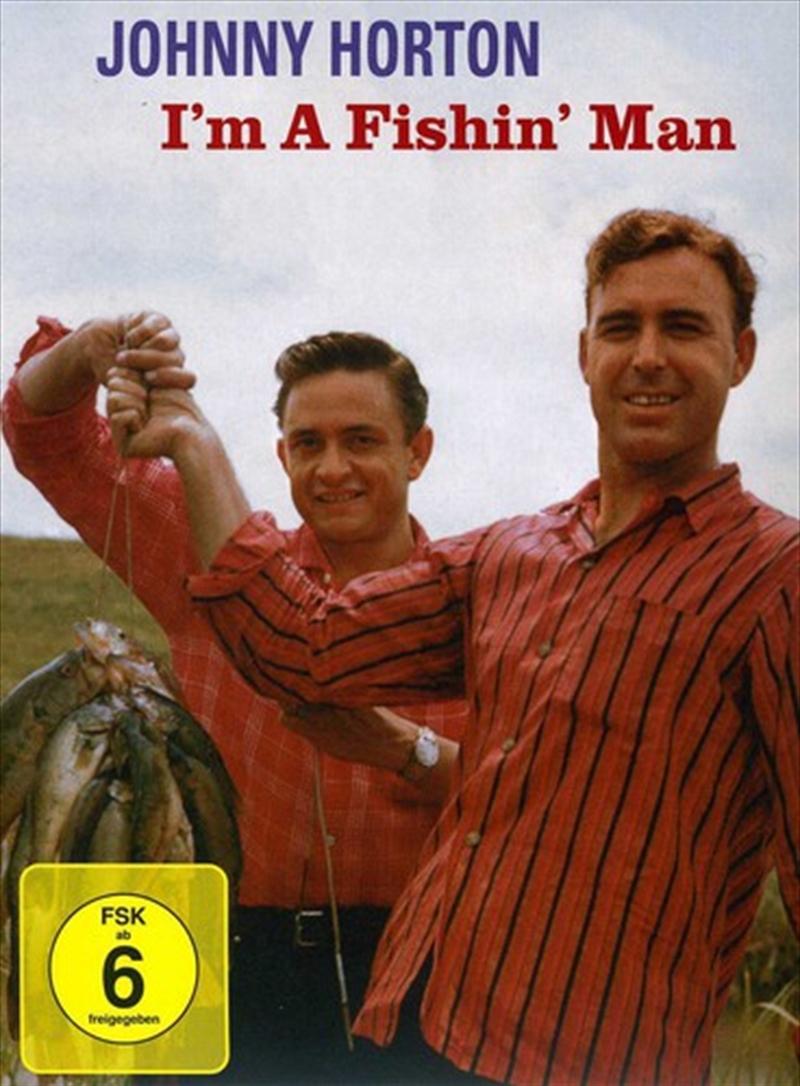 Im A Fishin Man | DVD