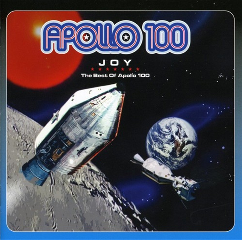 Joy Best Of Apollo 100 | CD