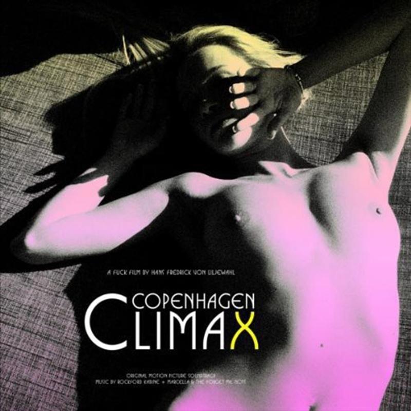 Copenhagen Climax   Vinyl