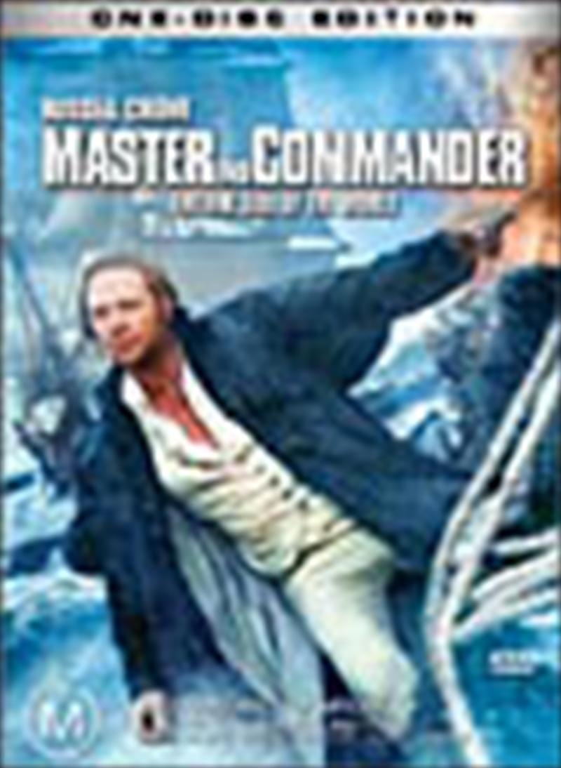 Master & Commander | DVD