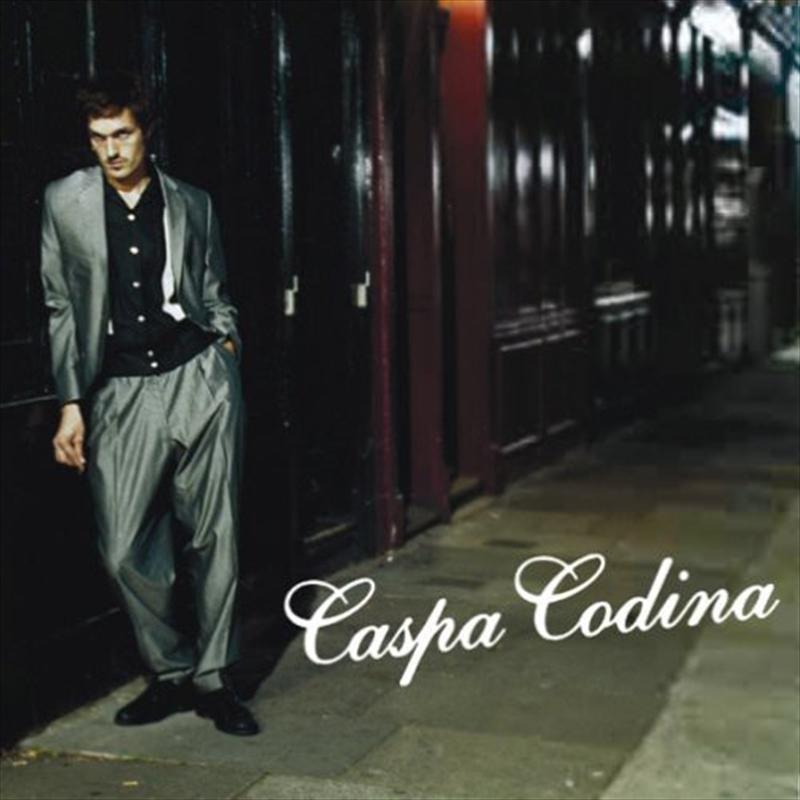 Caspa Codina   CD