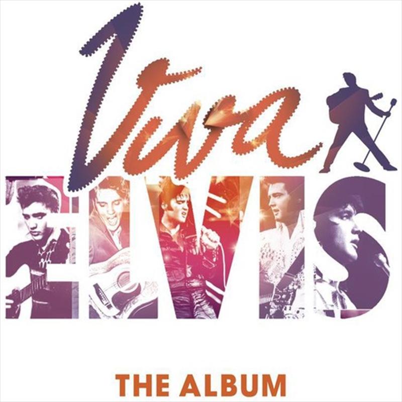 Viva Elvis | Vinyl