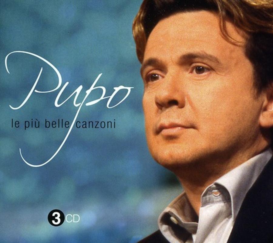 Le Piu Belle Canzoni | CD Singles