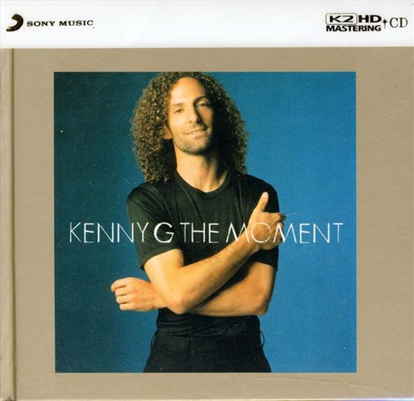 Moment: K2hd Pressing | CD