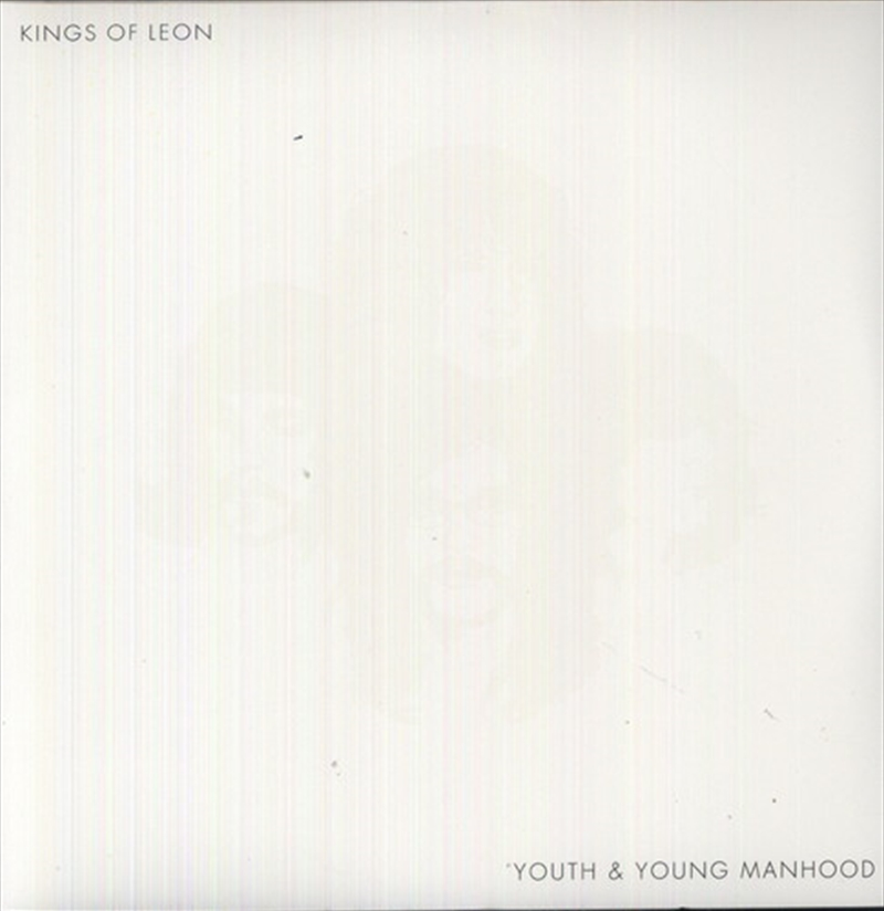 Youth And Young Manhood | Vinyl