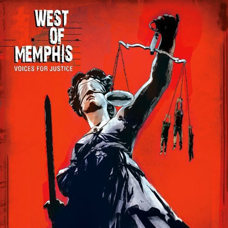 West Of Memphis: Voices For Ju | Vinyl