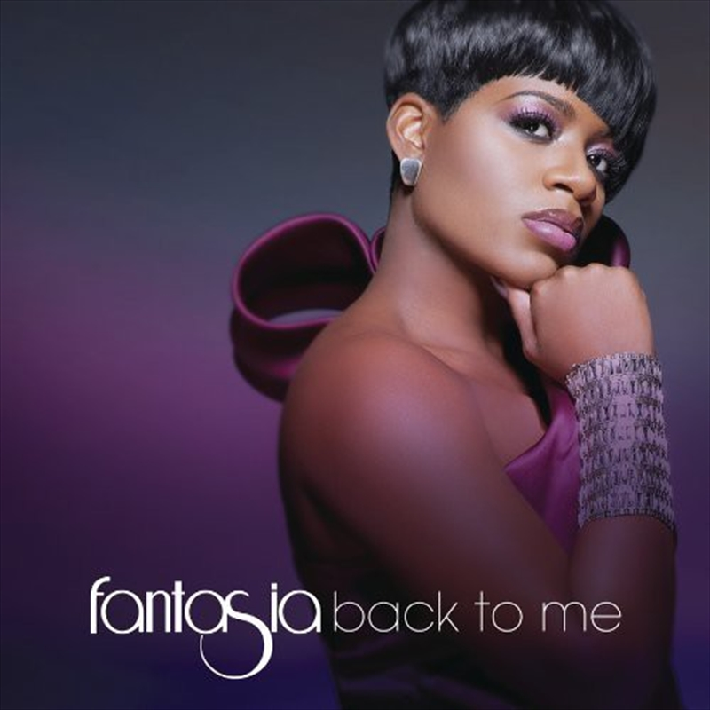 Back To Me | CD