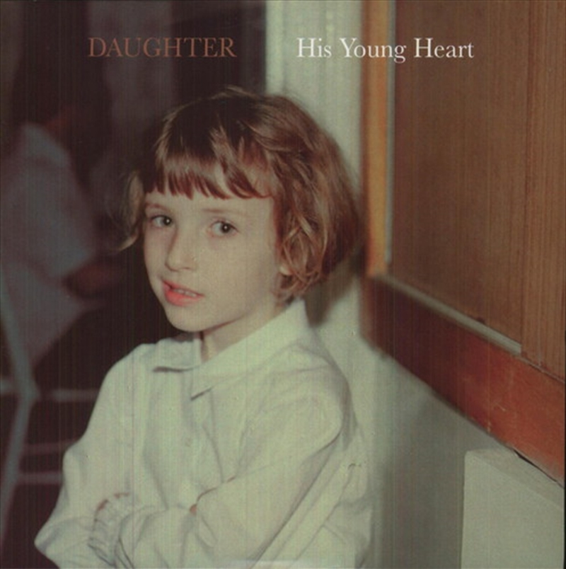 His Young Heart: Ep | Vinyl