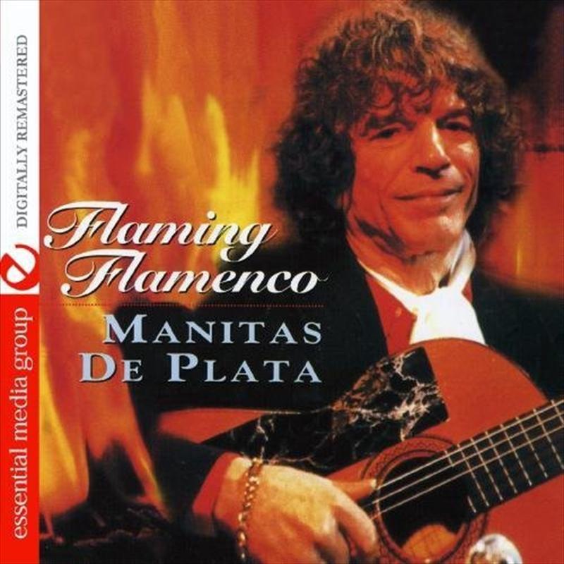 Flaming Flamenco | CD
