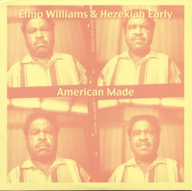 American Made | Vinyl