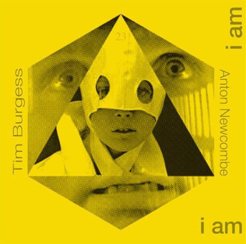 Doors Of Then: I Am Yours I Am   Vinyl