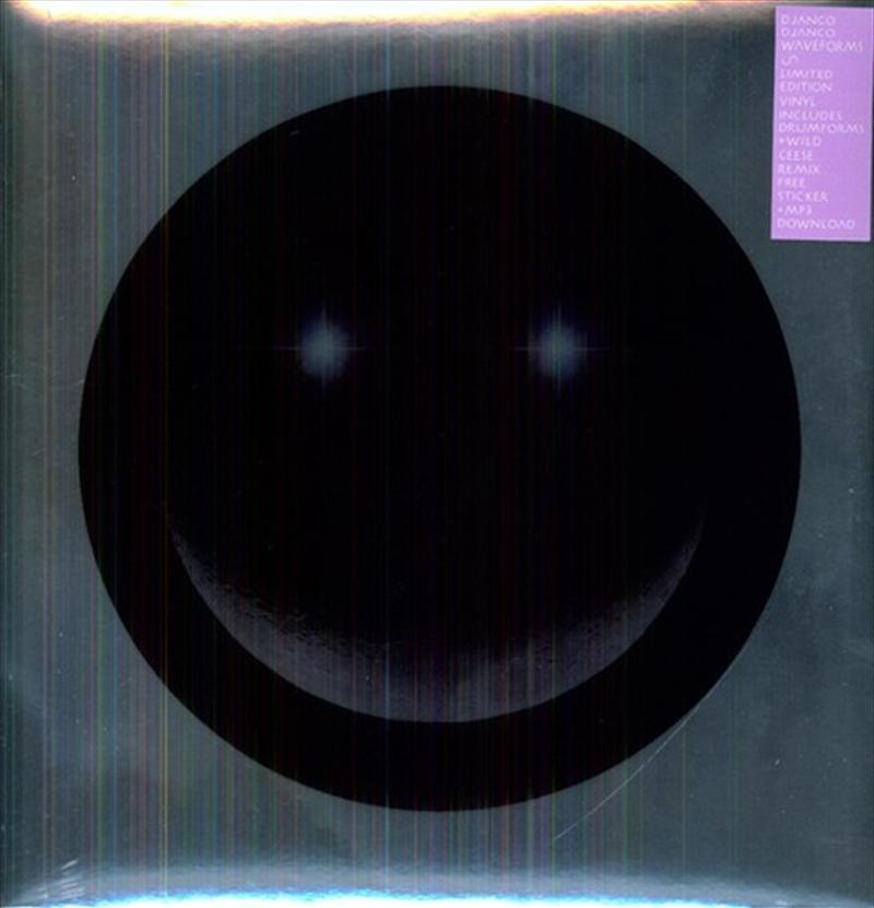 Waveforms   Vinyl