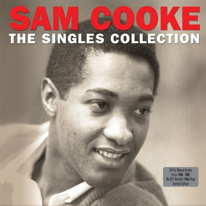 Singles Collection | Vinyl