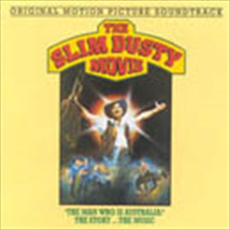 Slim Dusty Movie, The Country, CD | Sanity