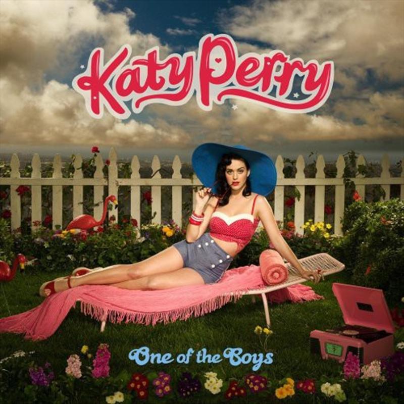 One Of The Boys | Vinyl