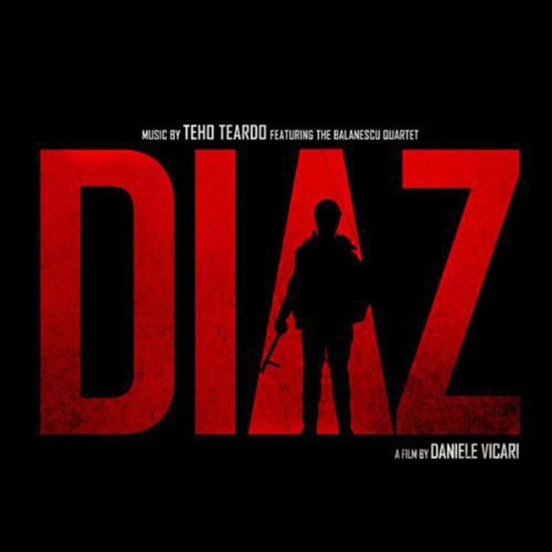 Diaz | Vinyl