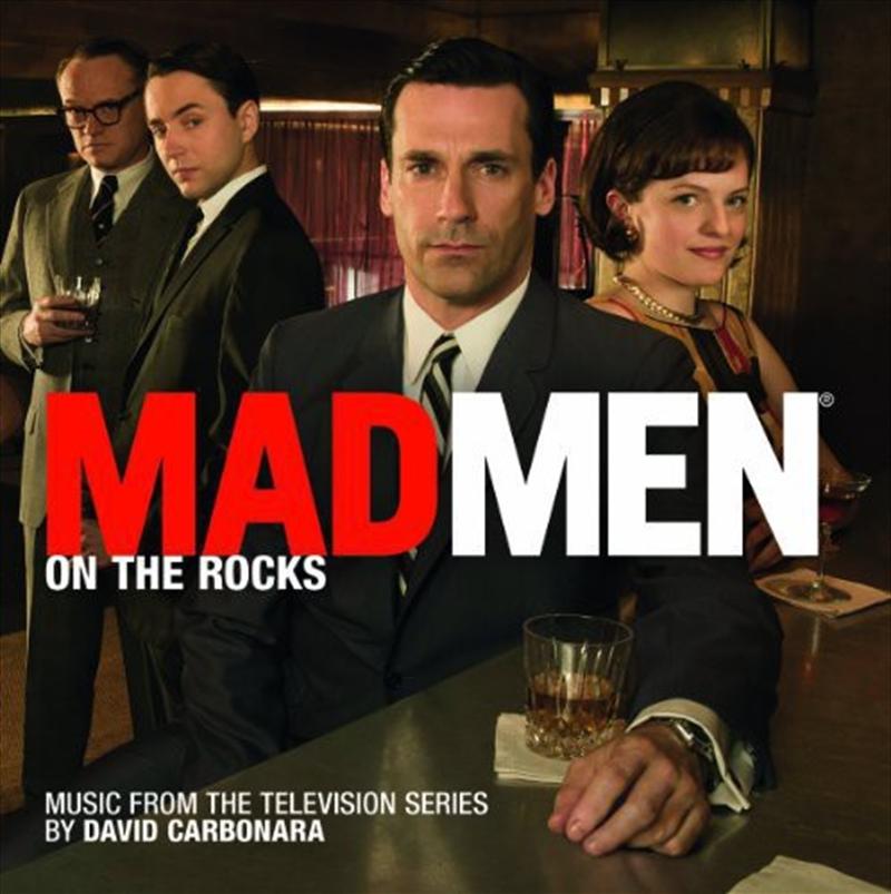 Mad Men: On The Rocks | Vinyl