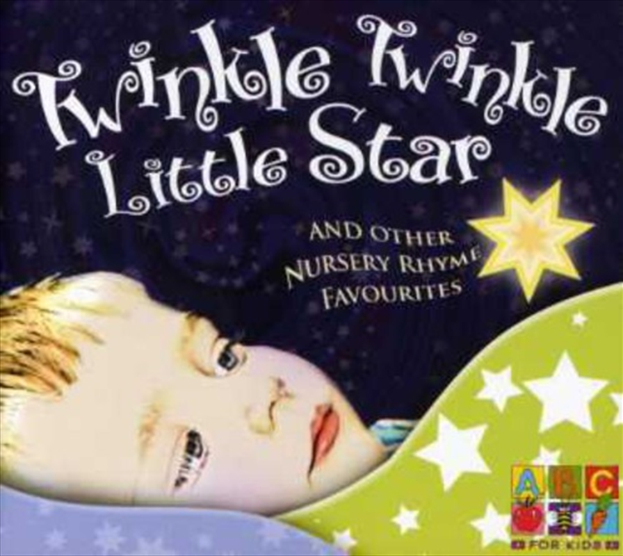 Twinkle Twinkle Little Star An | CD
