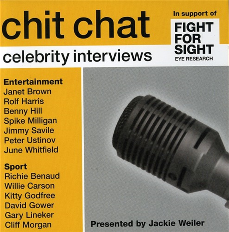 Celebrity Interviews | CD
