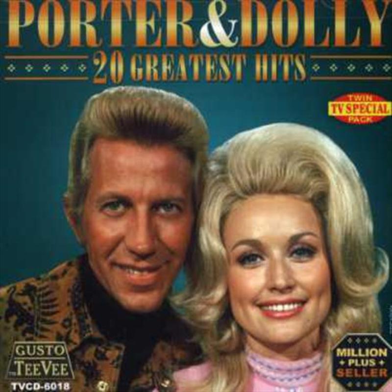 20 Greatest Hits | CD