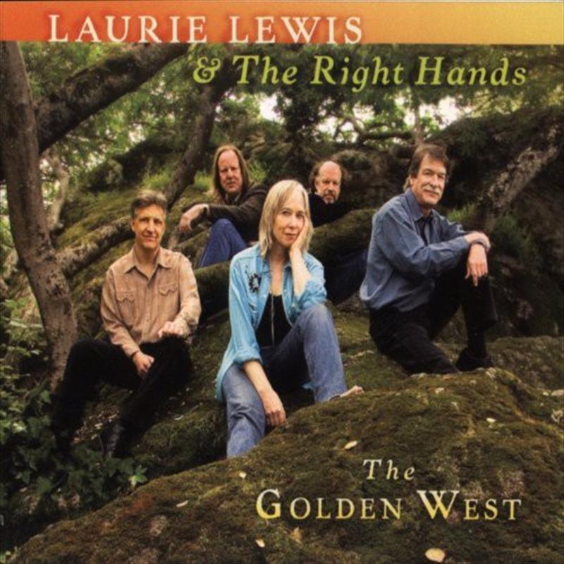 Golden West | CD