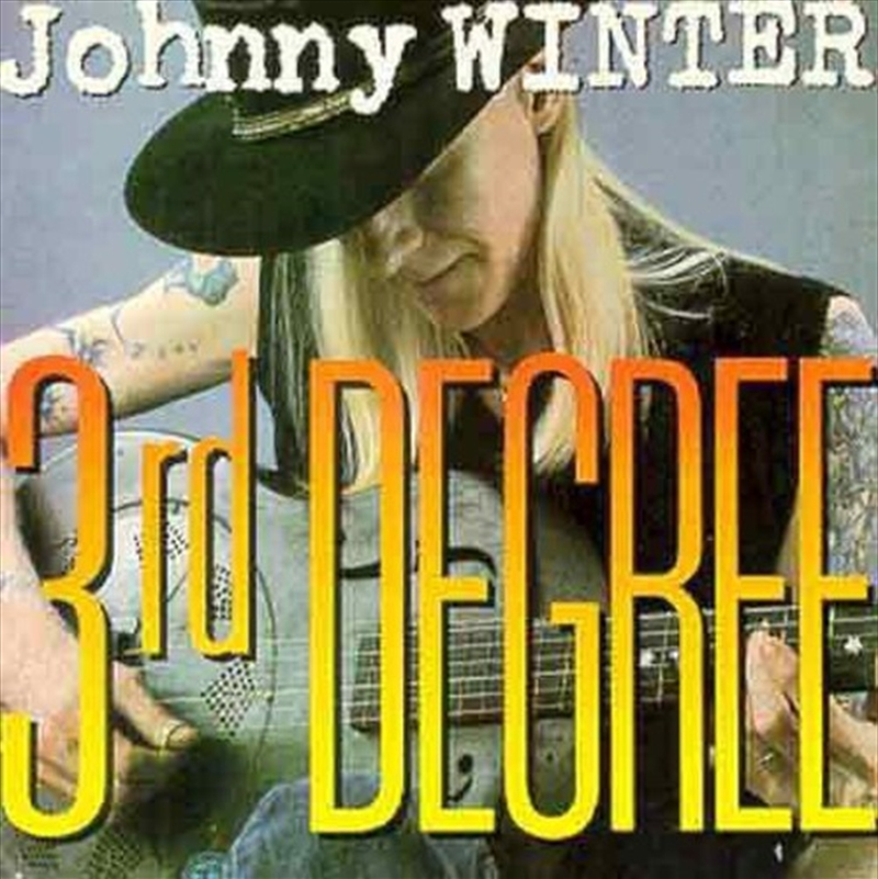 Third Degree | CD