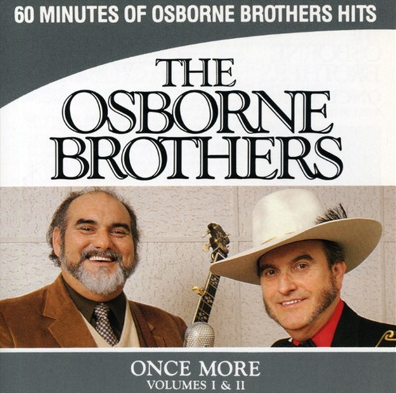 One More Vol1 & 2 | CD