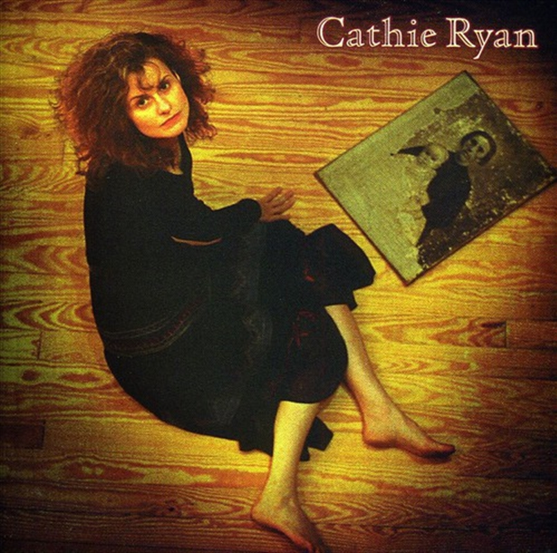 Cathie Ryan | CD