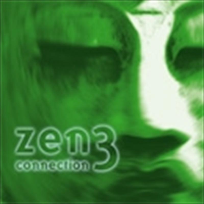 Zen Connection 3 | CD