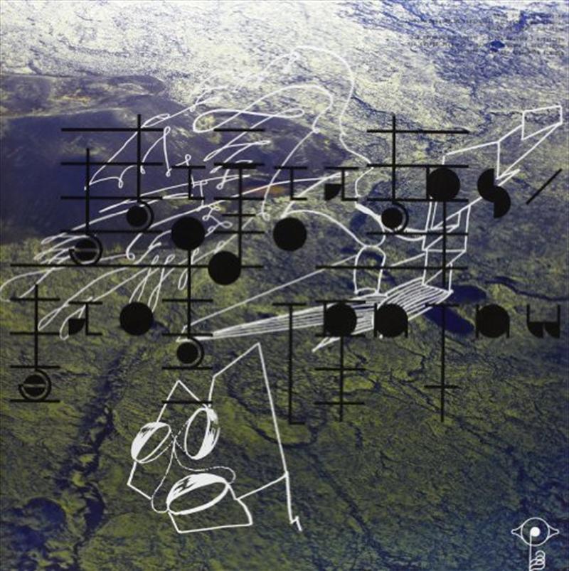 Biophilia Remix Series VI | Vinyl