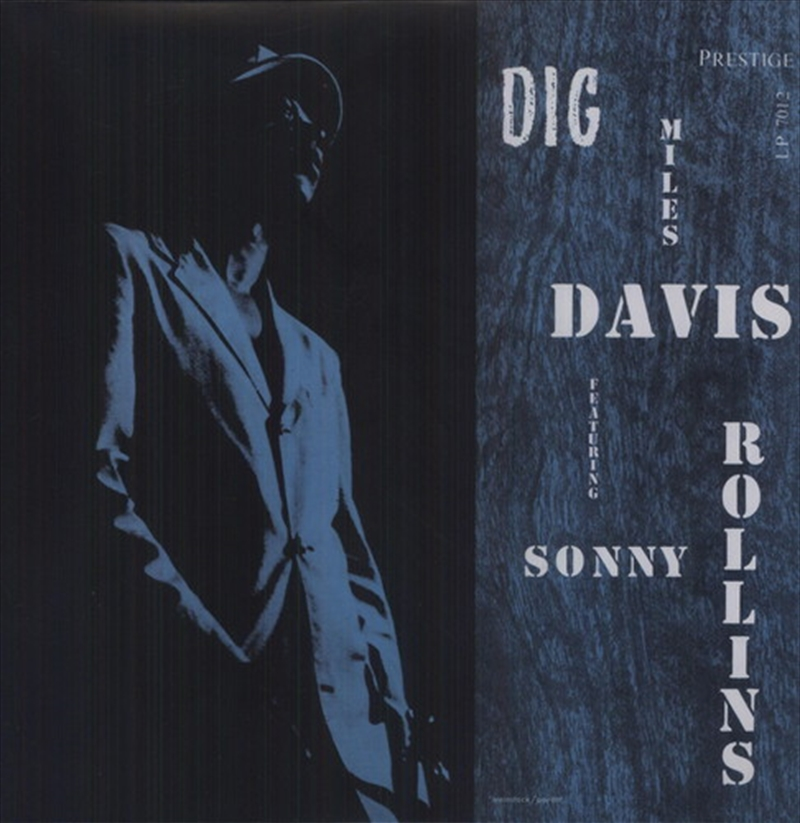 Dig | Vinyl