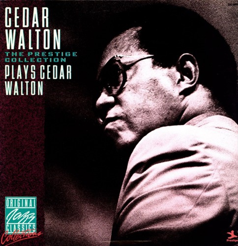 Cedar Plays Walton | Vinyl