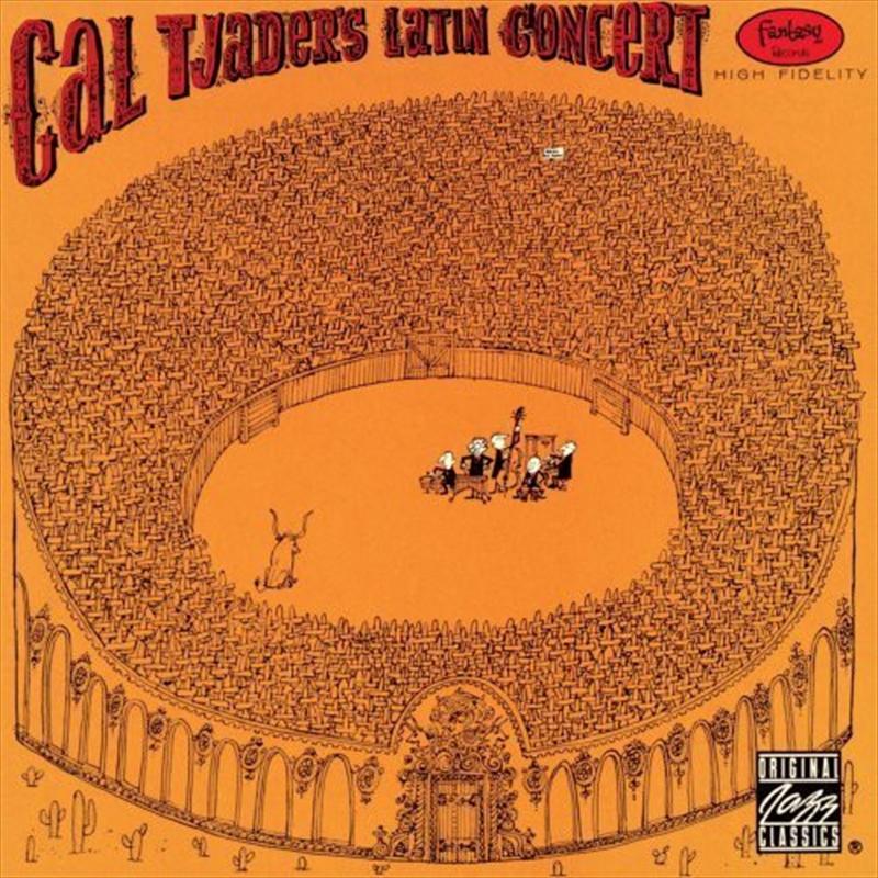 Latin Concert | Vinyl