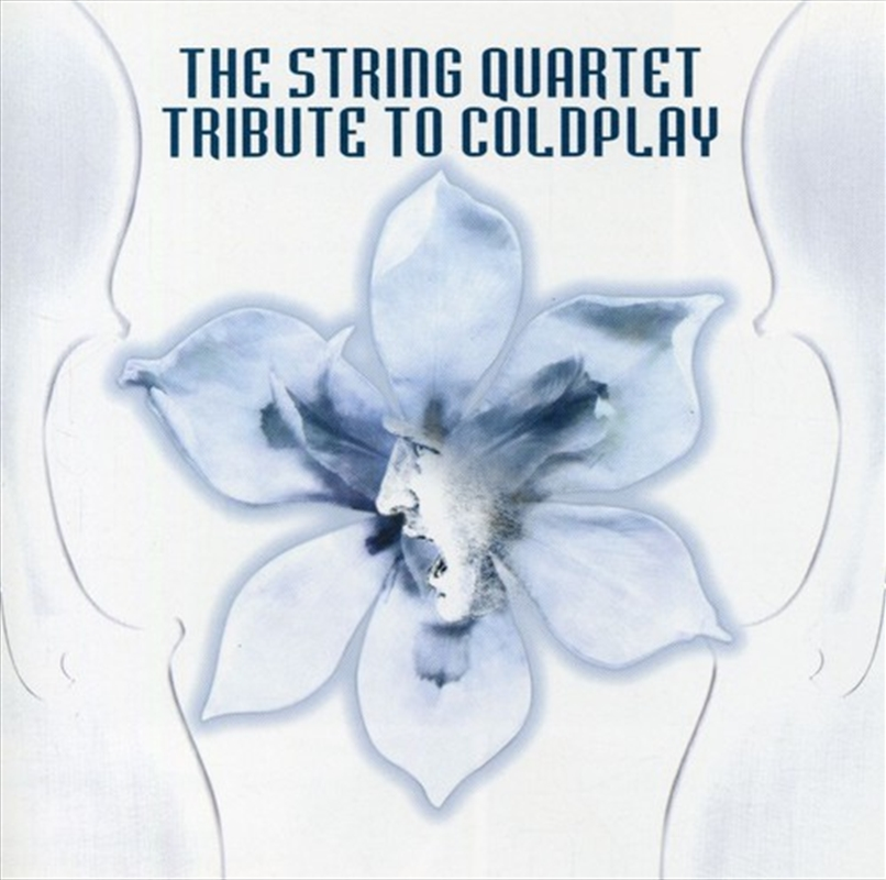 Tribute To Coldplay | CD