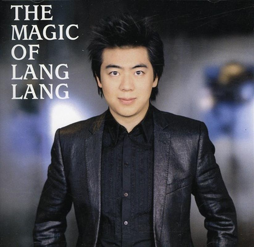 Magic Of Lang Lang | CD