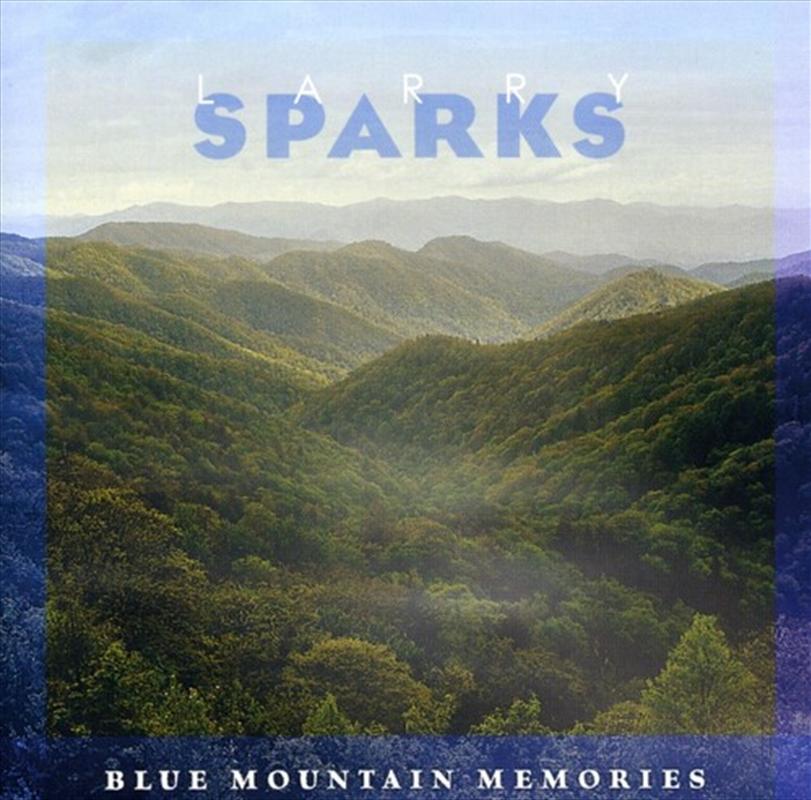Blue Mountain Memories | CD