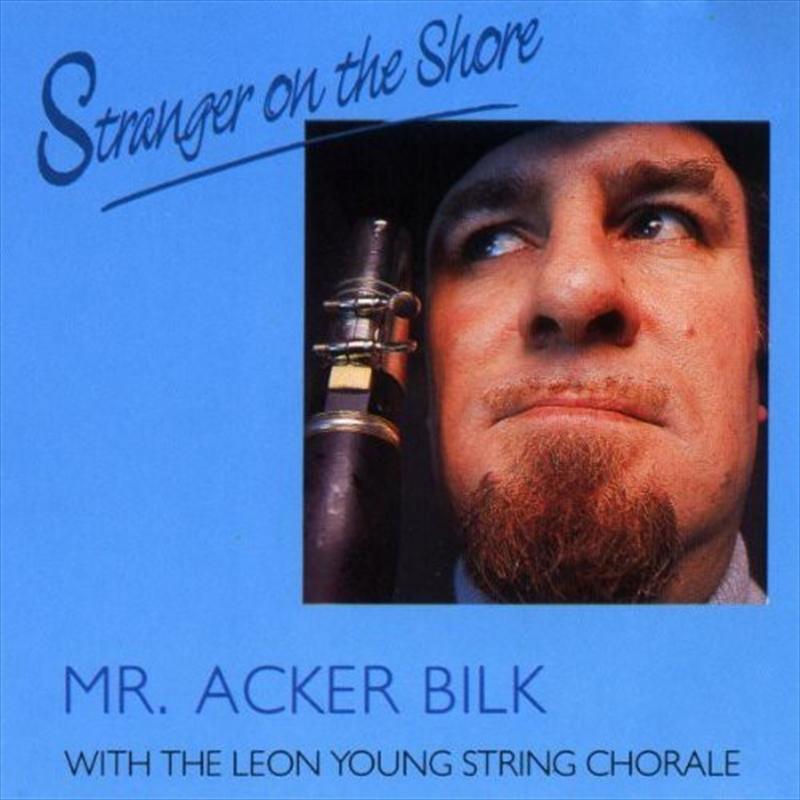 Stranger On The Shore | CD