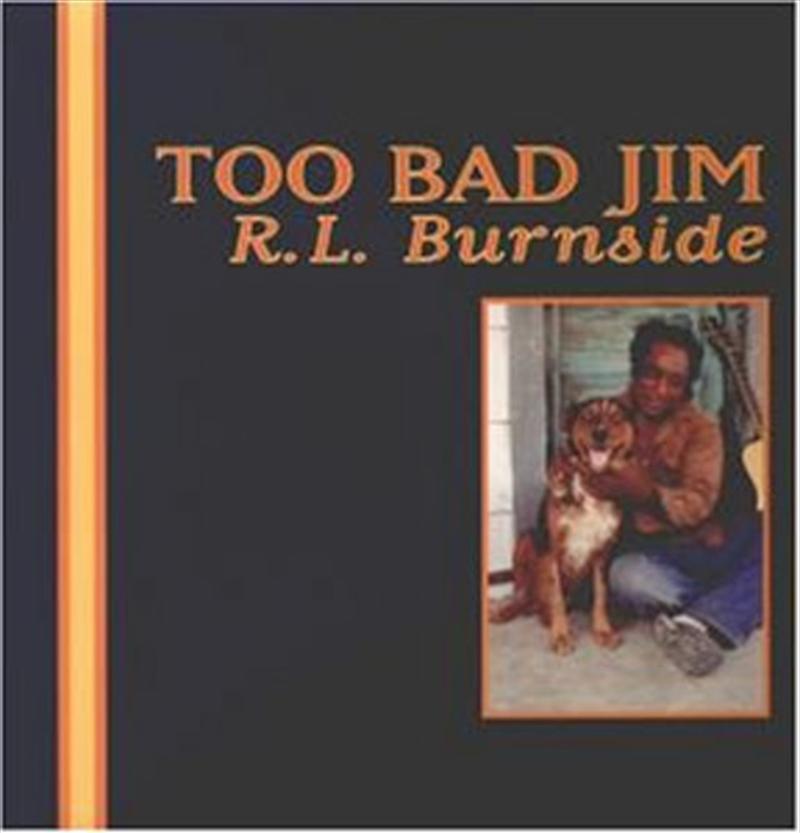 Too Bad Jim | Vinyl