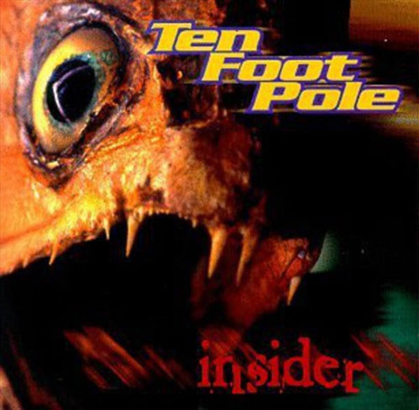 Insider | Vinyl