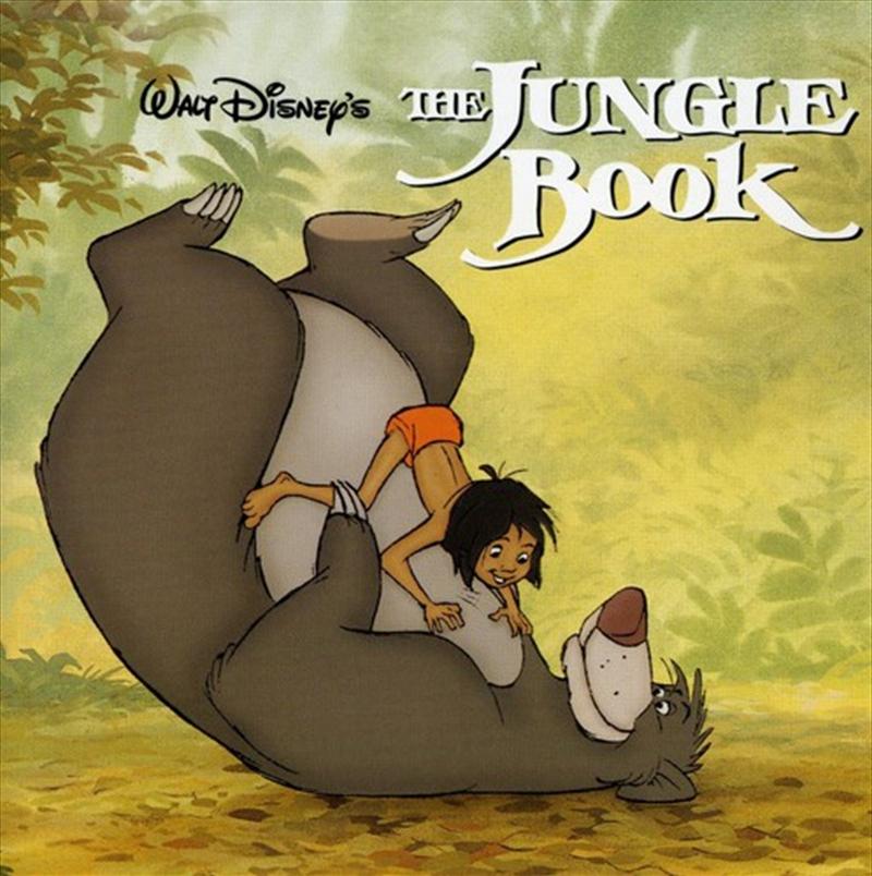 Jungle Book | CD